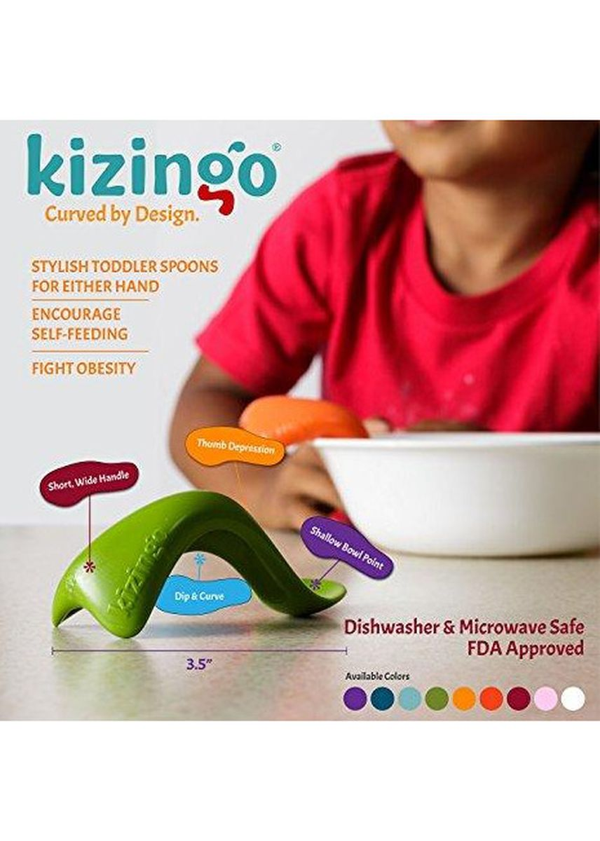 White color Others . Kizingo Right Handed -
