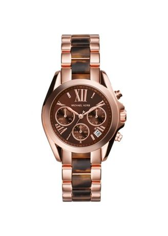 Pink color Chronographs . Michael Kors MK5944 Watch -