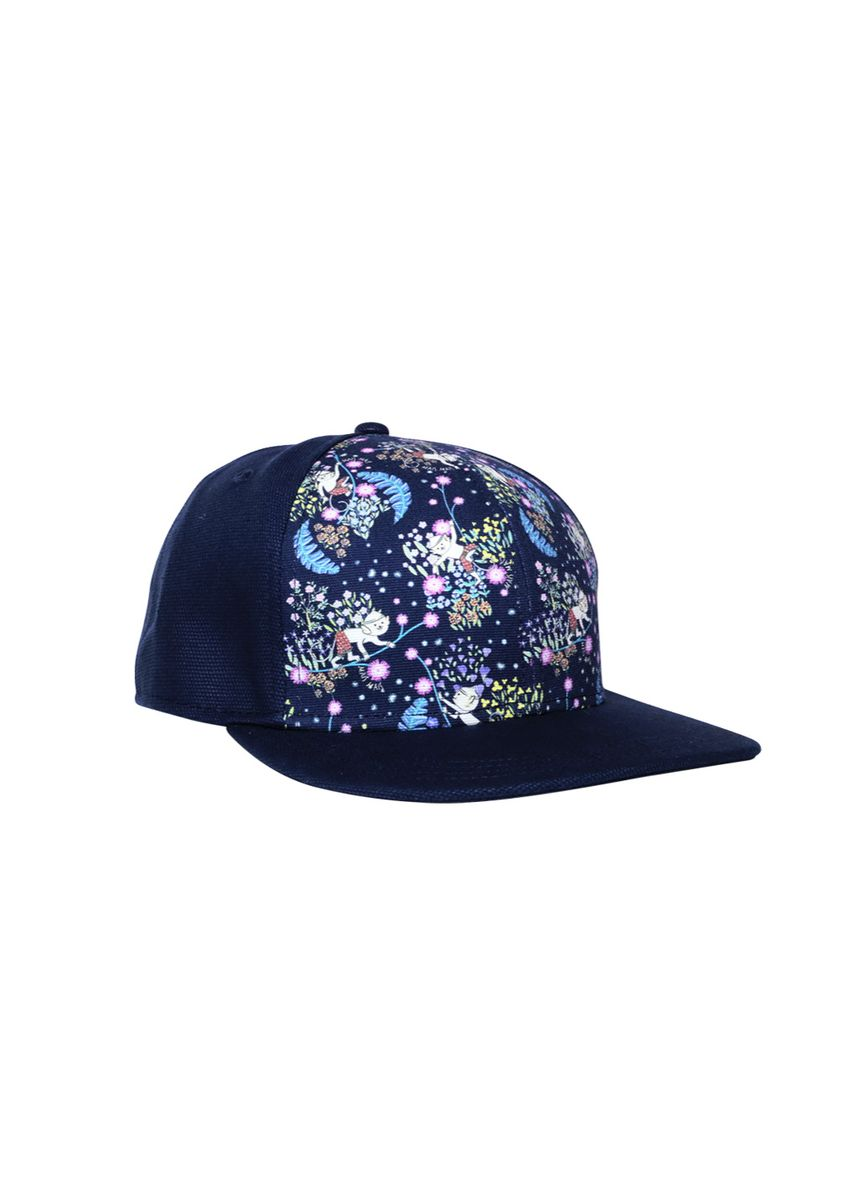 สีกรม color  . Mais Mais Hanuman Hip Hop Cap -