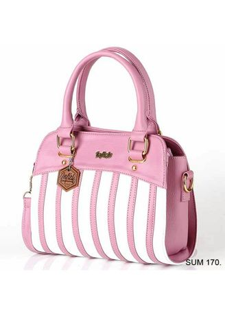 Multi color Hand Bags . Hand Bag -