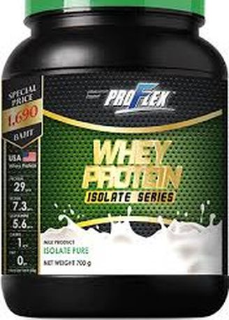 No Color color Body Building . ProFlex Whey Protein Isolate Pure (700 g.) -