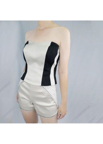 Tops and Tunics . Shape bustier -