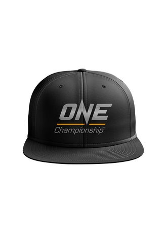 5166cf7974615 ONE Full Logo Hip-Hop Cap
