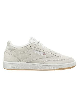 Casual Shoes . Reebok Club C 85 Women Shoes -