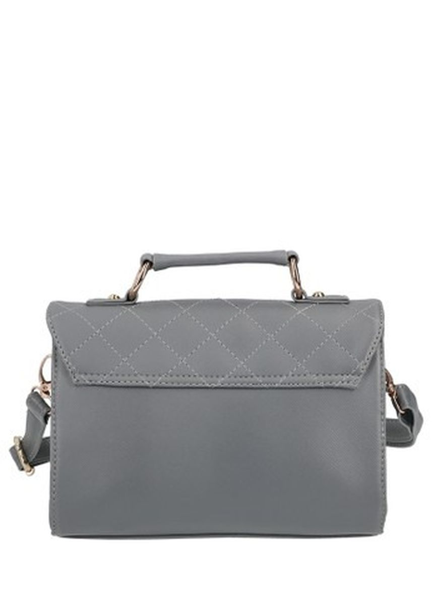 Grey color Sling Bags . MAYONETTE Dekanta Sling Bag Grey -