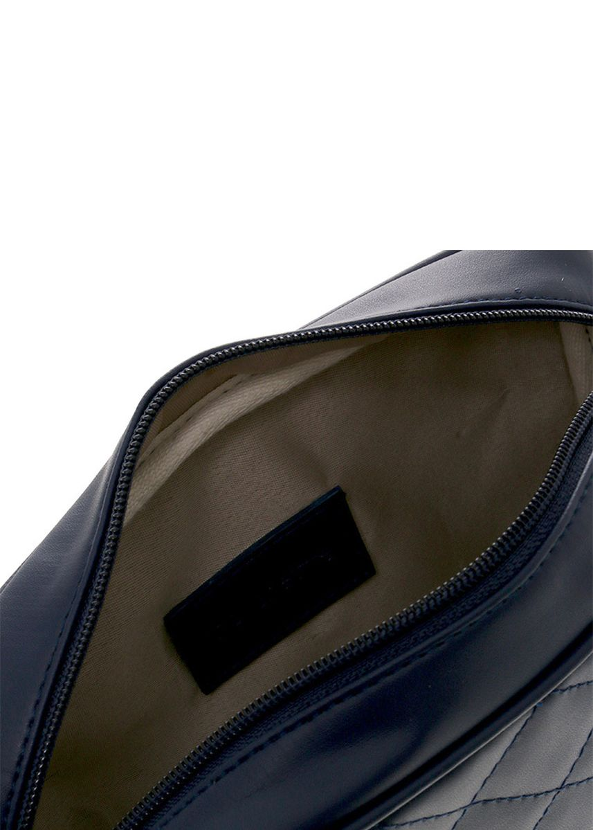 Navy color Sling Bags . MYNT By MAYONETTE Mango Squared Sling Bag -