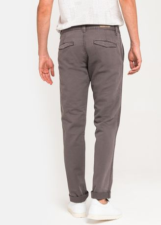 Brown color Casual Trousers and Chinos . SEND- #4366 -