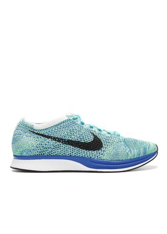 Casual Shoes . Nike Flyknit Racer -