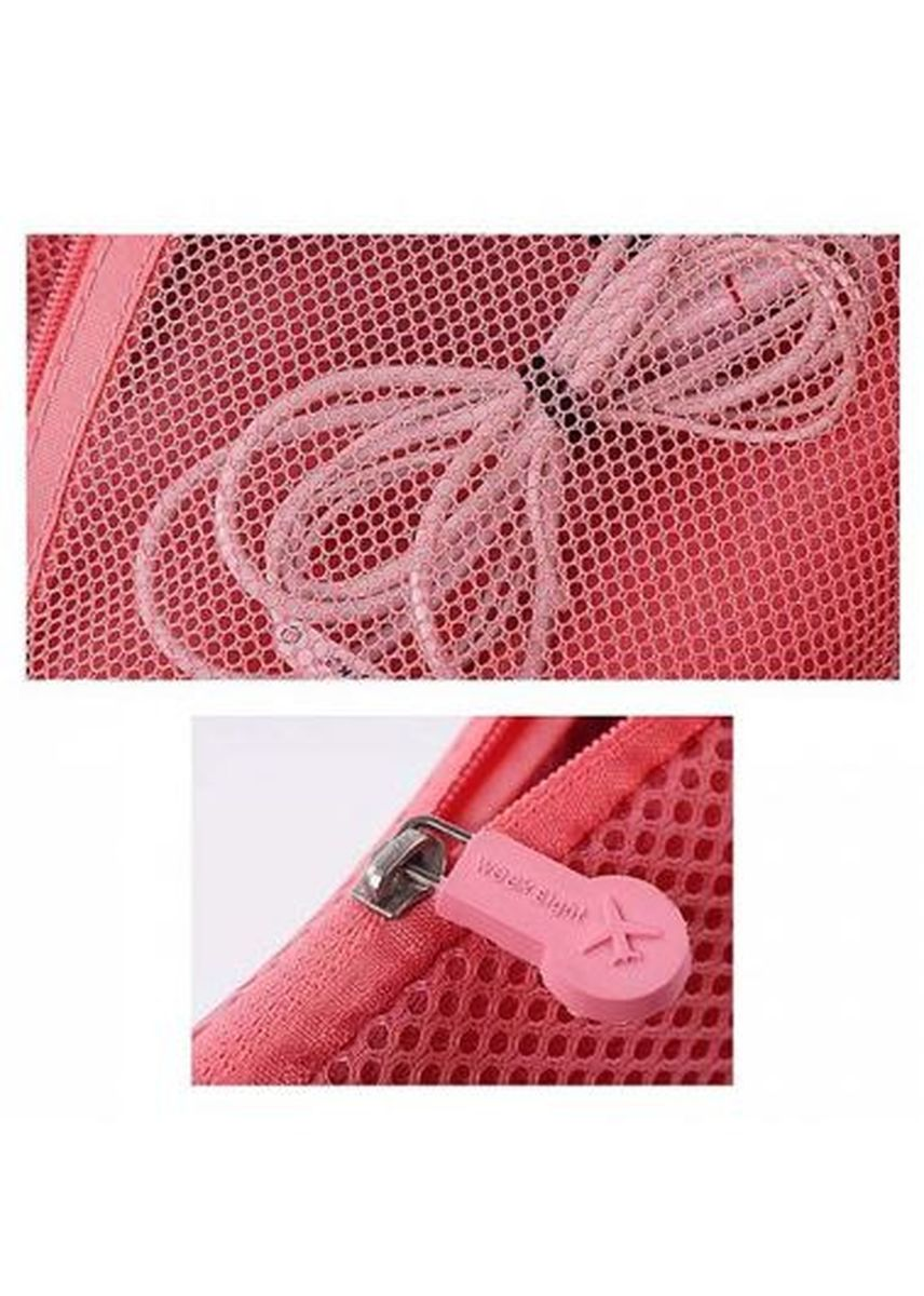 Pink color Travel Wallets & Organizers . Travel Manila Travel Gadget Organizer Pouch -