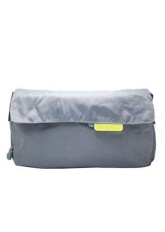 0090859df9ca Travel Manila Travel Crossbody Grey Bag   Pouch