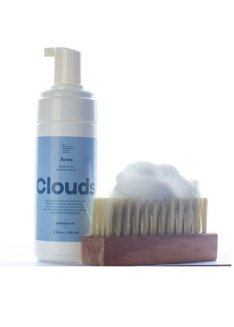 No Color color Polishes & Cleaners . ARMS Clouds Athlete Cleaning Kit -