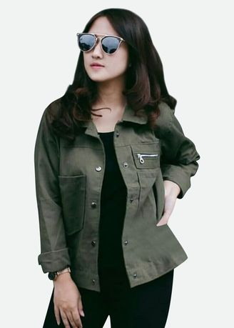 Jaket Polan - MC aec8918b81