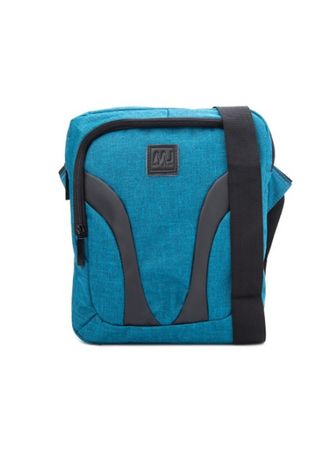 Messenger Bags . McJim Frosted Fabric Bag -