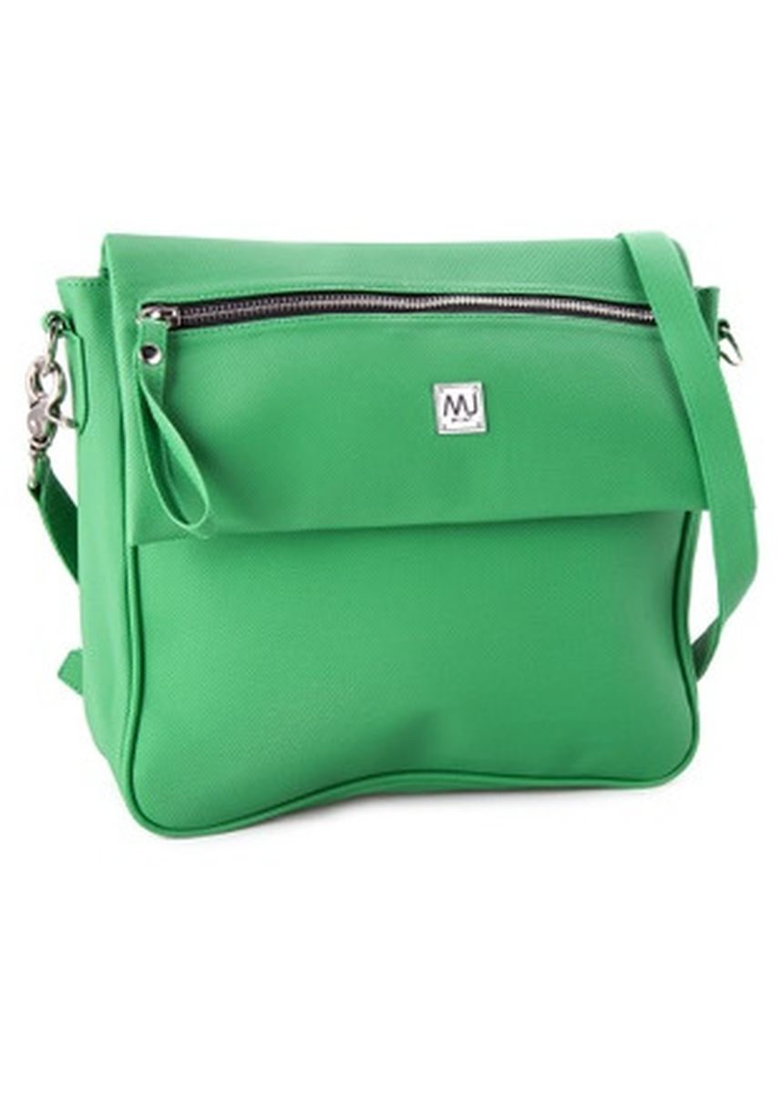 Green color Sling Bags . McJim Ladies Fashionable Shoulder Bag -