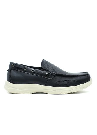 Black color Casual Shoes . GINO MARIANI BENZA Exclusive Cow Leather Casual Men's Shoes -