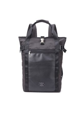 Black color Backpacks . Blake Backpack -