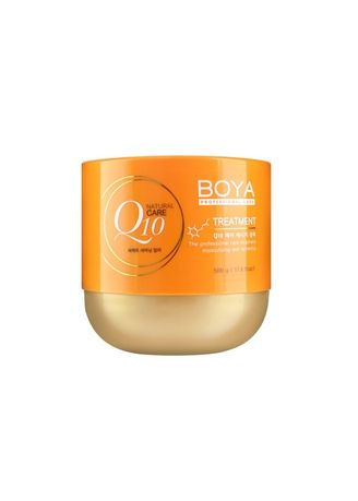 ทร ทเม นท Boya Professional Care Treatment Natural Care Q10 500g