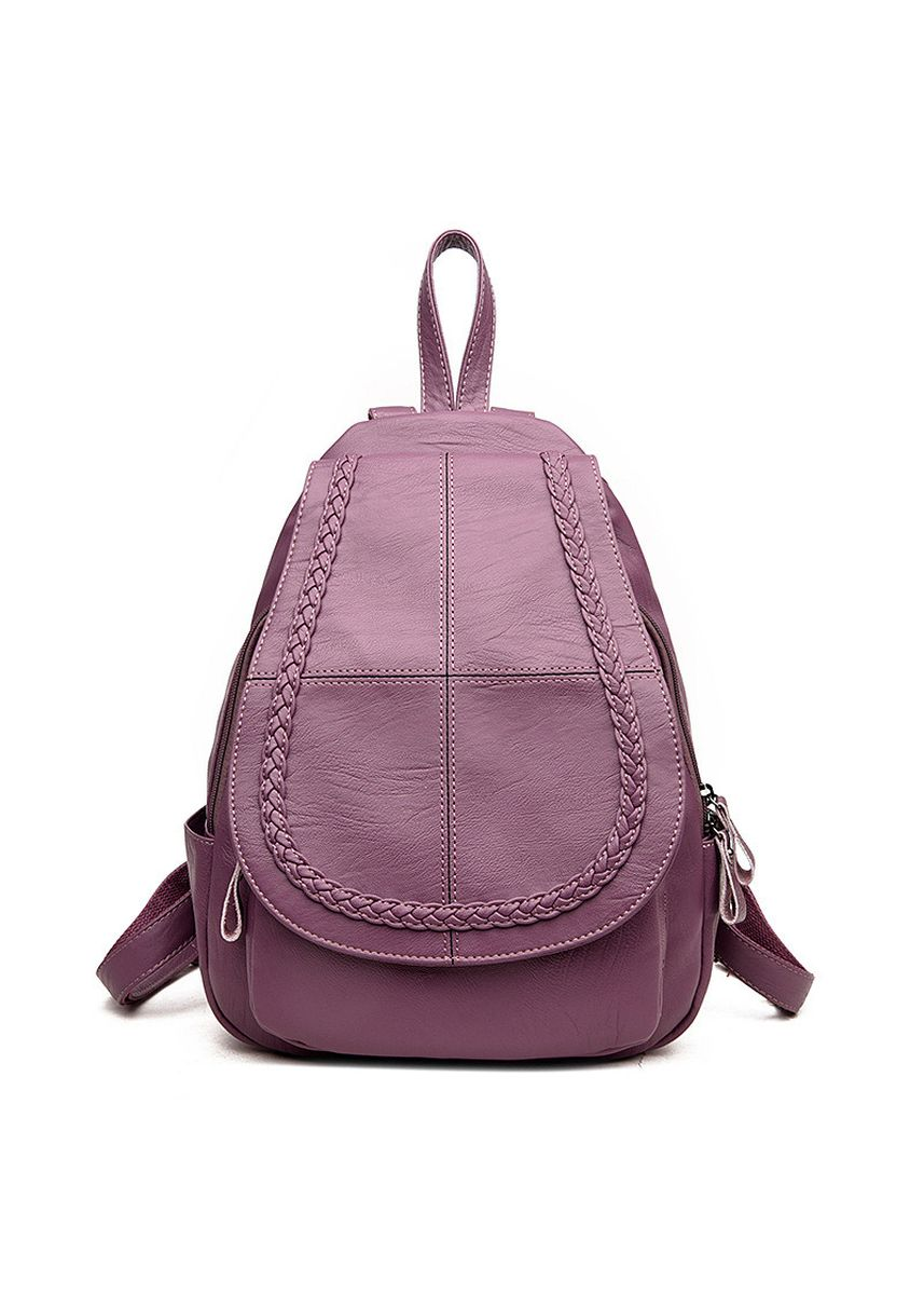 Red color Backpacks . Female Chest Bag New Summer Multi-function Backpack Casual College Trend Backpack -