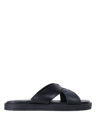 Sandals and Slippers . Ftale - Jevano Black -