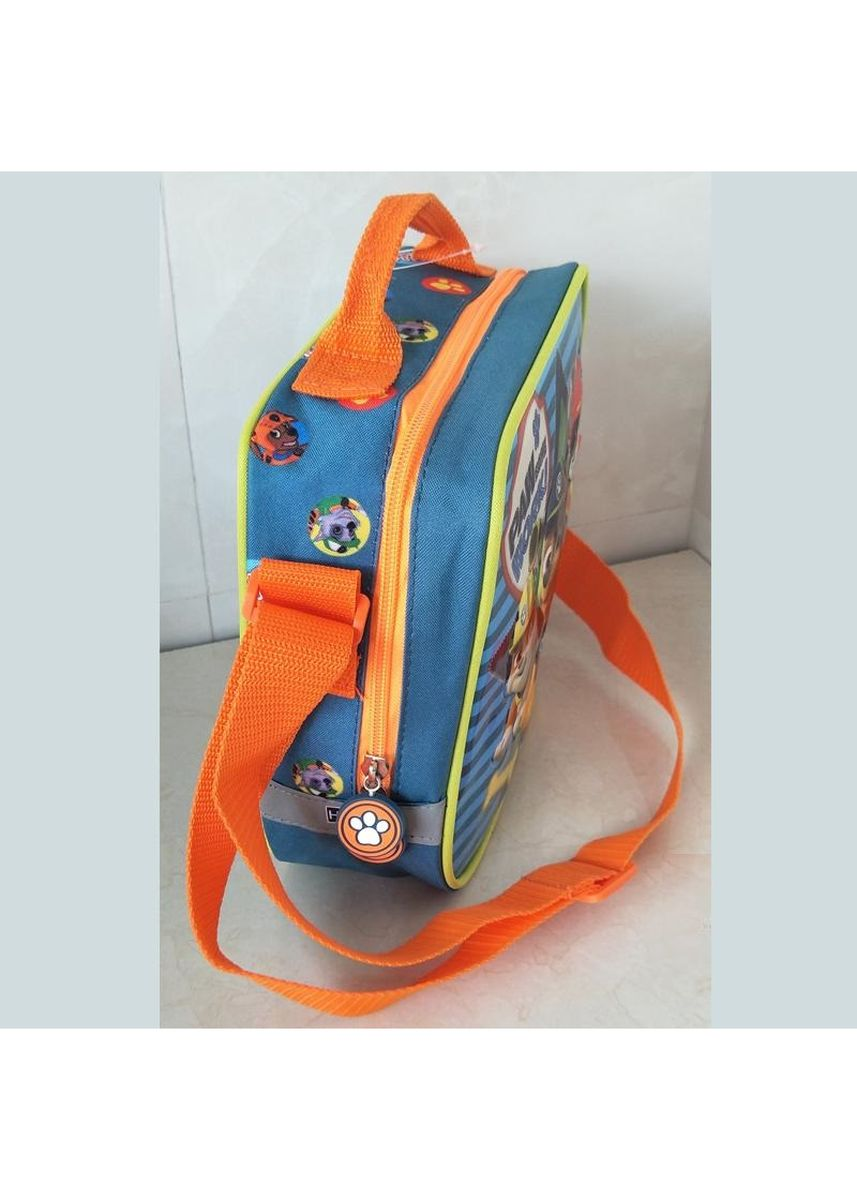 Blue color Bags . Authentic Cute Paw Patrol Kid's Lunch Bag -