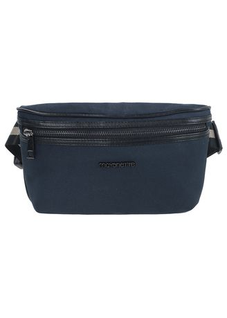 Navy color Sling Bags . MYNT by Mayonette Fanny Belt Bag - Navy -