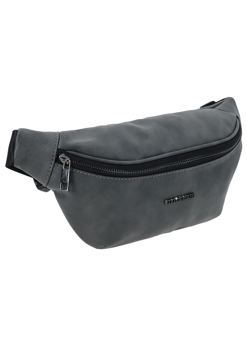 Grey color Sling Bags . MYNT by Mayonette Dida Belt Bag - Grey -