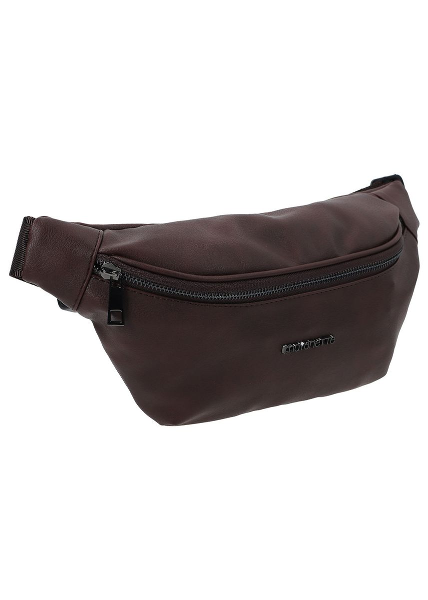 Brown color Sling Bags . MYNT by Mayonette Dida Belt Bag - Coklat Tua -