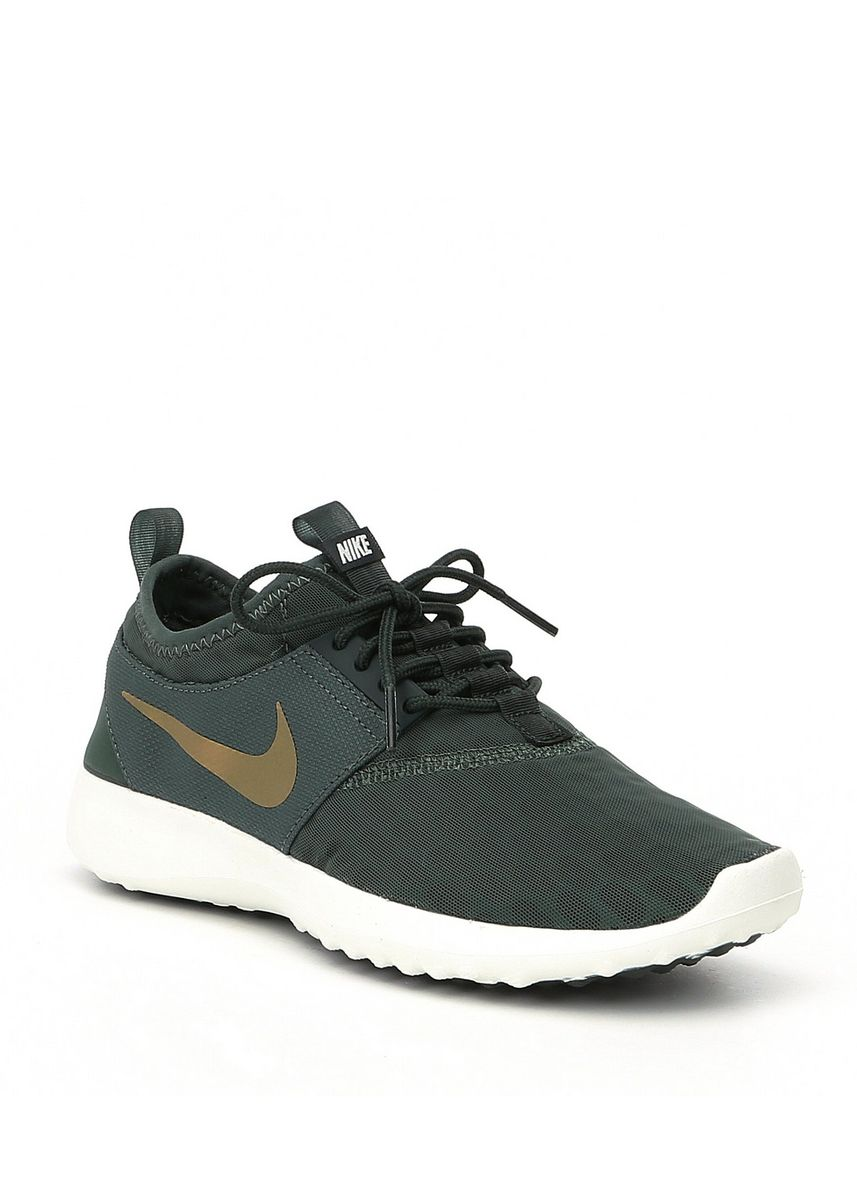 Green color Casual Shoes . Nike Women's Athletic Shoes -