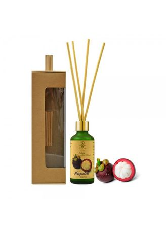 No Color color Home Fragrances . Reed Diffuser กลิ่นมังคุด (Mangosteen) 50ml. -