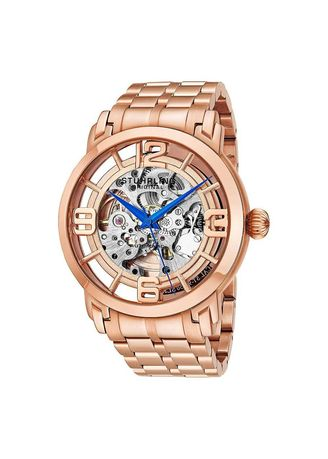 Analog . Stuhrling Legacy Winchester Reserve Automatic 165A2.334414 Men's Watch -