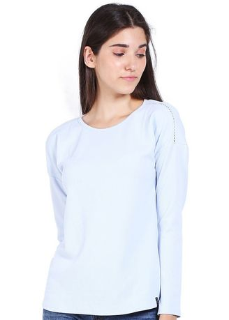 Blue color Tees & Shirts . X8 Ally -