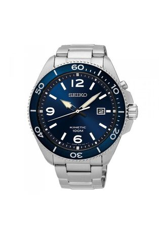 Analog . Seiko Kinetic Ska745P1 Men's Watch -