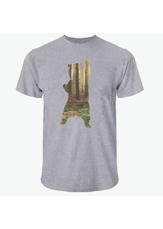 T-Shirts and Polos . Three-dimensional fashionable personality pattern T-shirt -