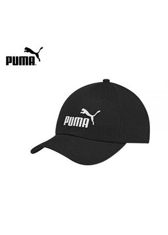 Black color Hats and Caps . Puma Essentials Cap -