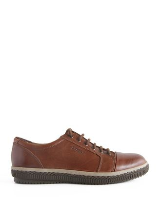 Brown color Casual Shoes . Borsa - Ruby -