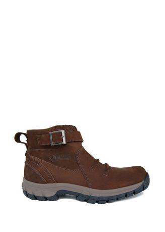 Brown color Boots . Borsa - Cruise (D.brown) -