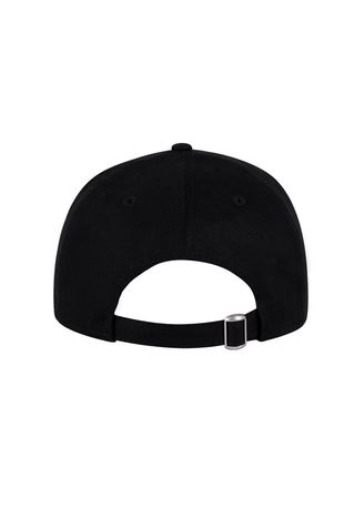 7fab8d29e53 New Era NEC PHL Black 9FORTY D-Frame Cap
