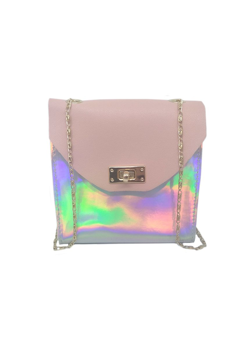 Pink color Sling Bags . MYNT By Mayonette Tiana Mini Sling Bag - Pink -