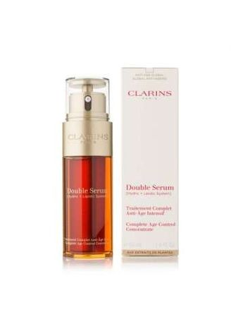 Serum & Treatment . Clarins Double Serum Complete Age Control Concentrate 50 ml -