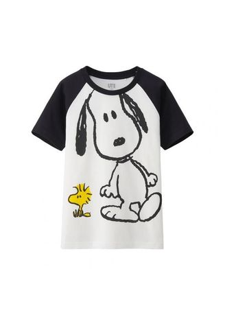 50fc38c68 BOYS Peanuts Short Sleeve Graphic T Shirt | Zilingo Asia Mall Worldwide