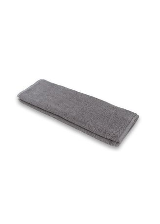 Grey color Towels . Indolinen Hand Towel Handuk Tangan Putih 2pcs -