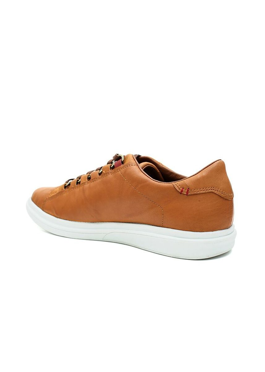 Tan color Casual Shoes . GINO MARIANI GREGORY 2 Exclusive Genuine Leather Men's Shoes -