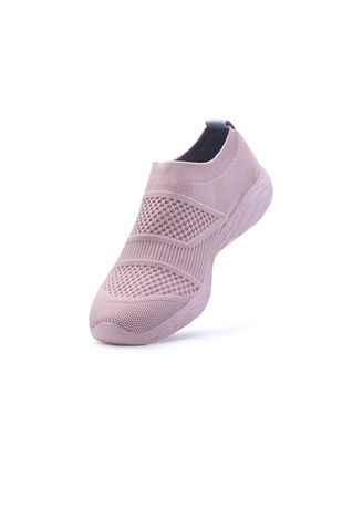 Pink color Casual Shoes . POWER Sepatu Wanita URBAN WAY - 5285033 -