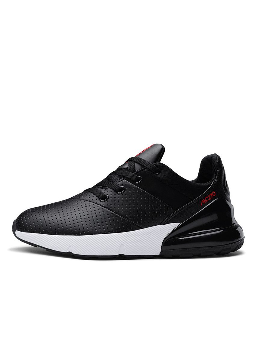 Red color Sports Shoes . Men's Large Size Sports Shoes 270 With The Same Paragraph Casual Male -
