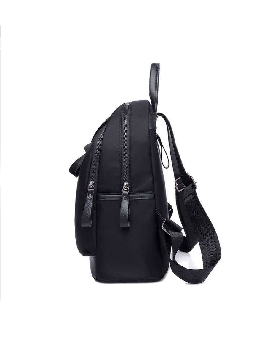 Black color Backpacks . Classic Streets Backpack -