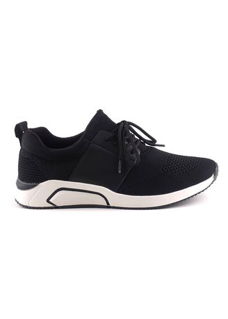 Black color Casual Shoes . Jackson Mala 2Sr -