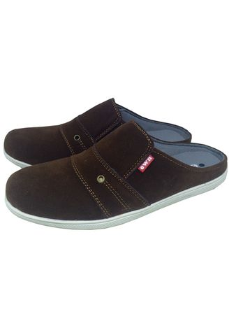 Sandals and Slippers . EWN Sandal Selop Casual Pria -