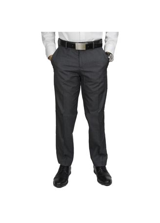 d6b62d04c6 PROFILE by IDENTITY - Mens Corporate Collection Office Wear Formal Trouser  Suit Pants