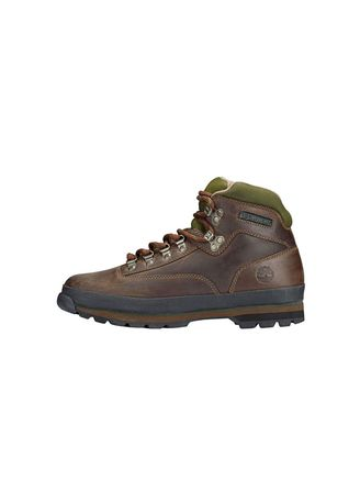 5affbc2e65d Timberland Mens Heritage Leather Euro Hiker Boots | Men's Boots ...
