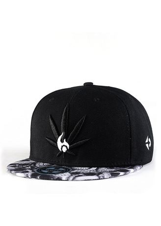 d9c996551 Young canvas simple new embroidered hat street dance hat female ...